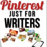 Pinterest Just For Writers
