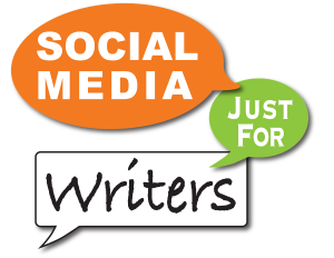 Social Media Just For Writers 185 KB