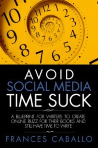 Social Media Time Suck: Time-Management Strategies for Authors