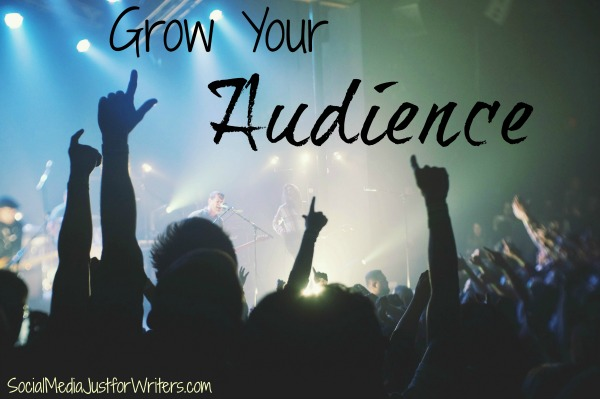 Authors: Grow Your Platform