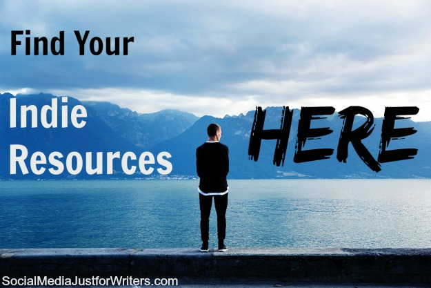 10-10-14 Resources for Indie Authors sm