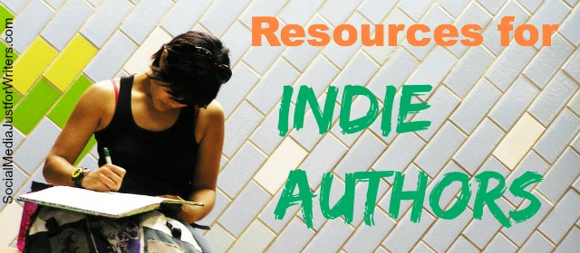 10-24-14 Resources for Indie Authors