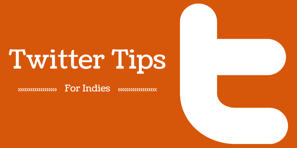 12-12-14 Twitter Tips for Indie Authors
