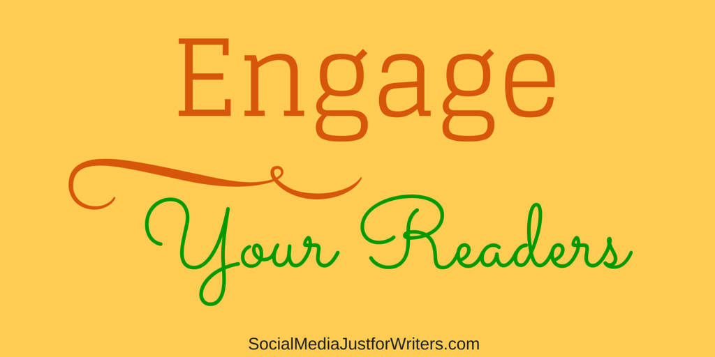 12-19-14 Engage Your Readers by Frances Caballo