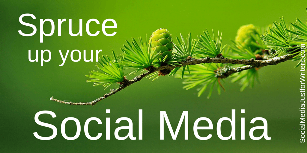 12-22-14 Spruce Up Your Social Media by Frances Caballo