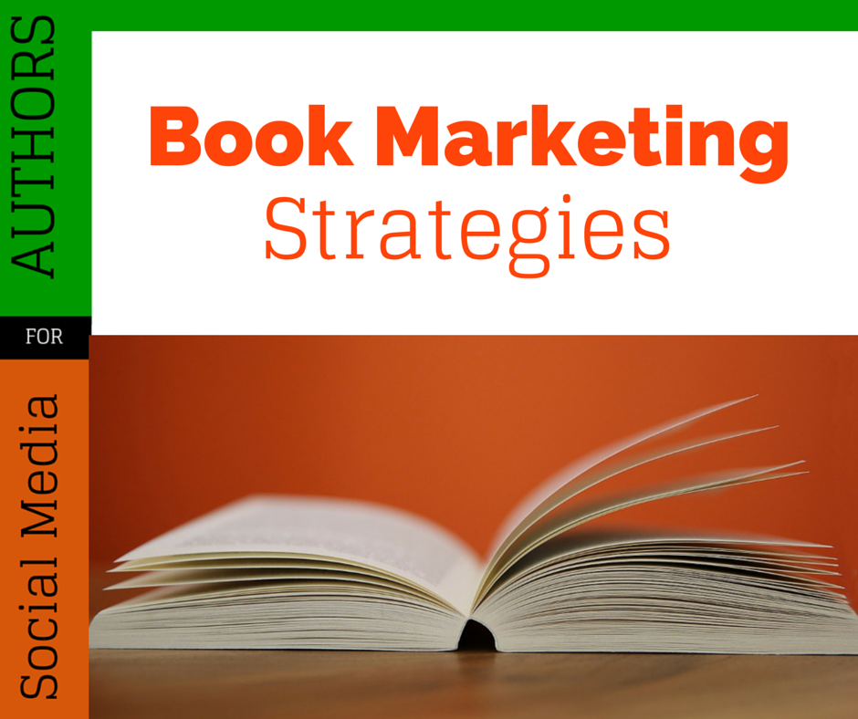 Episode 7 - Book Marketing Strategies 2