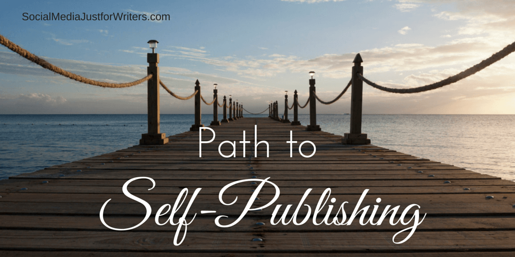 1-26-15 Self-Publishing Social Media Just for Writers
