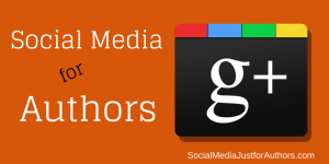 Social Media for Authors Podcast by Frances Caballo