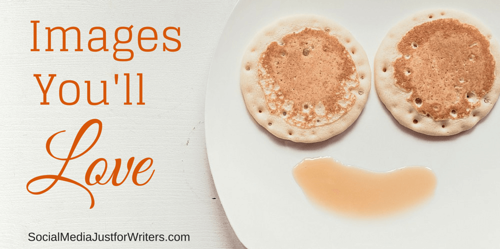 Fabulously Free Image Sources for Authors