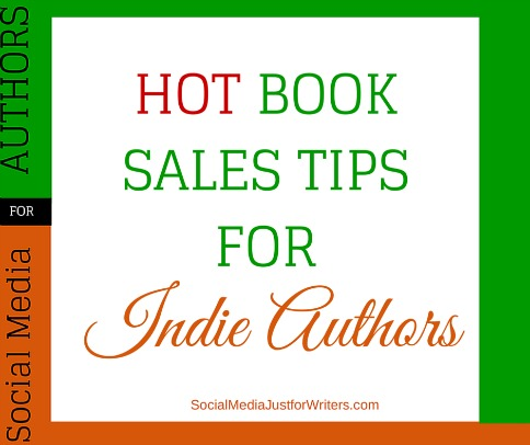 Episode 15- HOT BOOK SALES TIPS