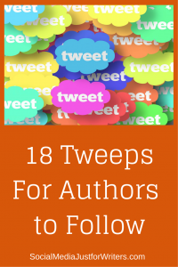 Who Do You Follow? These 17 Tweeps Are Awesome! by Frances Caballo