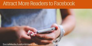 13 Tips to Help You Attract and Keep Facebook Fans by Frances Caballo