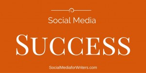 Social Media Success for Authors by Frances Caballo