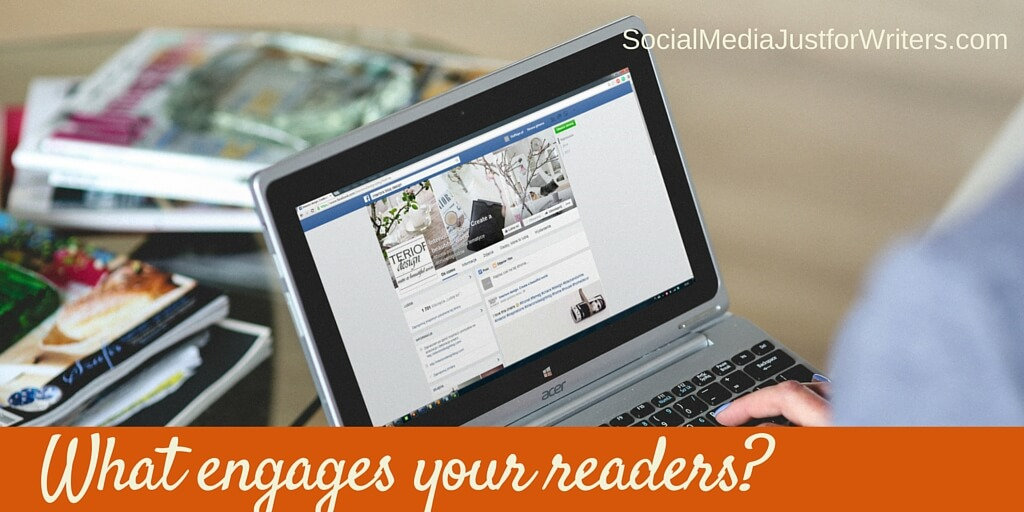 Authors: Learn How to Create Shareable Facebook Content by Frances Caballo