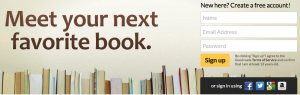 How to set up a Goodreads author profile by Frances Caballo