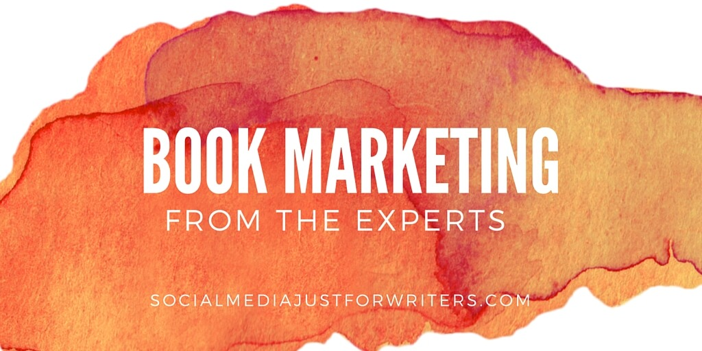 Book Marketing Advice for Joel Friedlander, Penny Sansevieri, Jim Acevedo - Frances Caballo