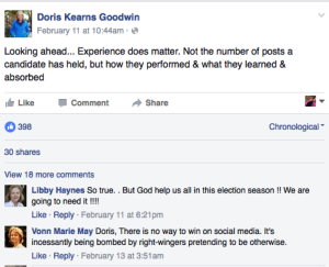 7 Tips for Using Social Media During an Election Season by Frances Caballo