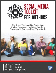 Social Media ToolKit for Authors