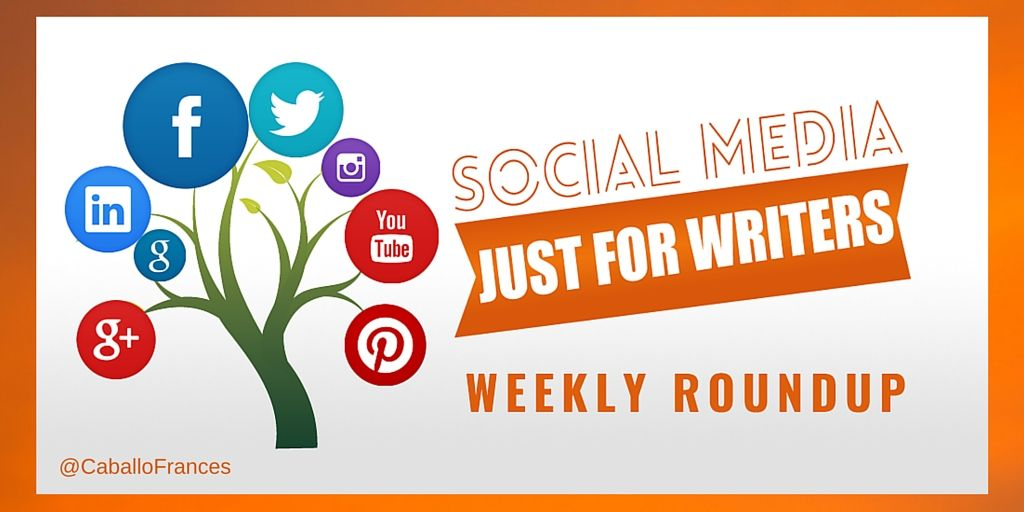 Friday Roundup of the week's best posts by Frances Caballo