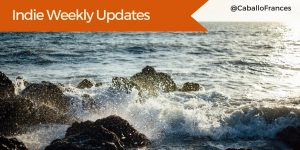 Weekly Updates for Indie Authors by Frances Caballo