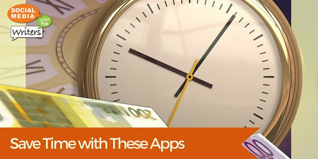 Save Time with These Apps by Frances Caballo