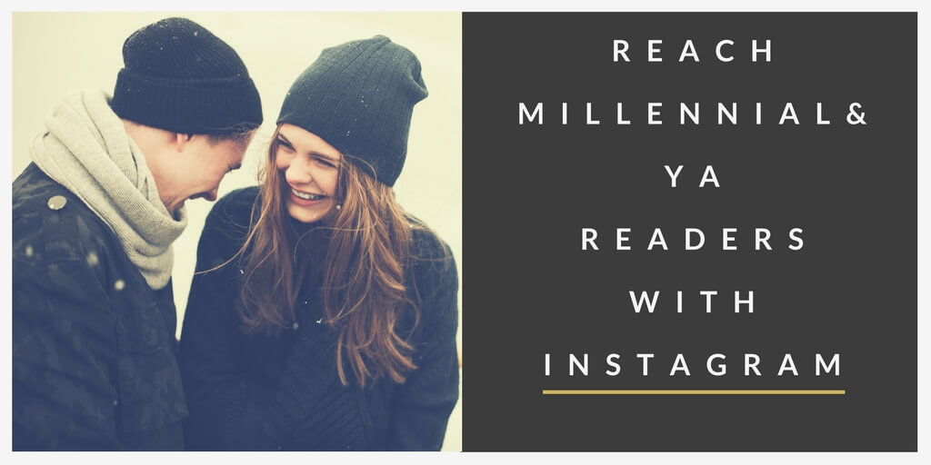 Authors- Want to Reach Millennials? Check out These Facts Plus 10 Tips by Frances