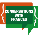 Conversations with Frances Webinar Series