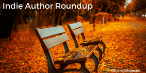 Indie Author Weekly Roundup