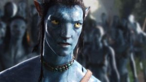 Avatar - Jake Sully