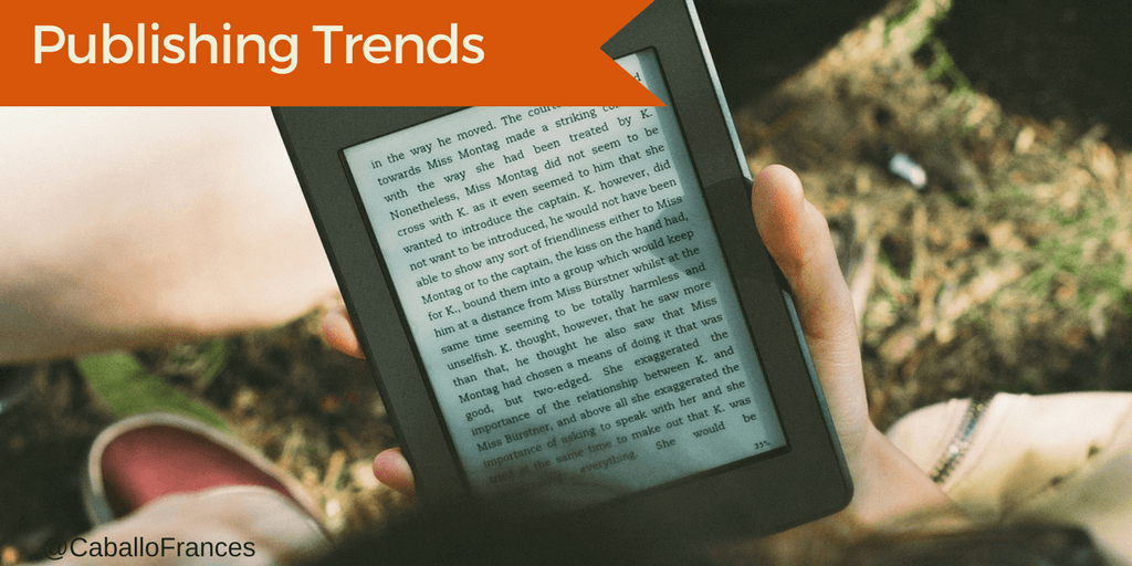 Mark Coker on 10 Publishing Trends
