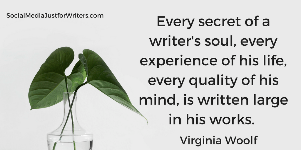 Virginia Woolf Quote
