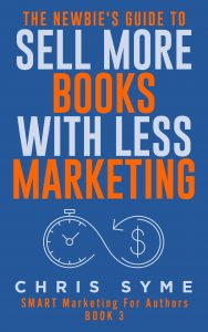 Sell More Books with Less Marketing-2