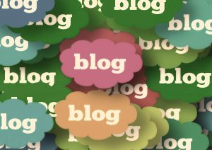 blogging topics