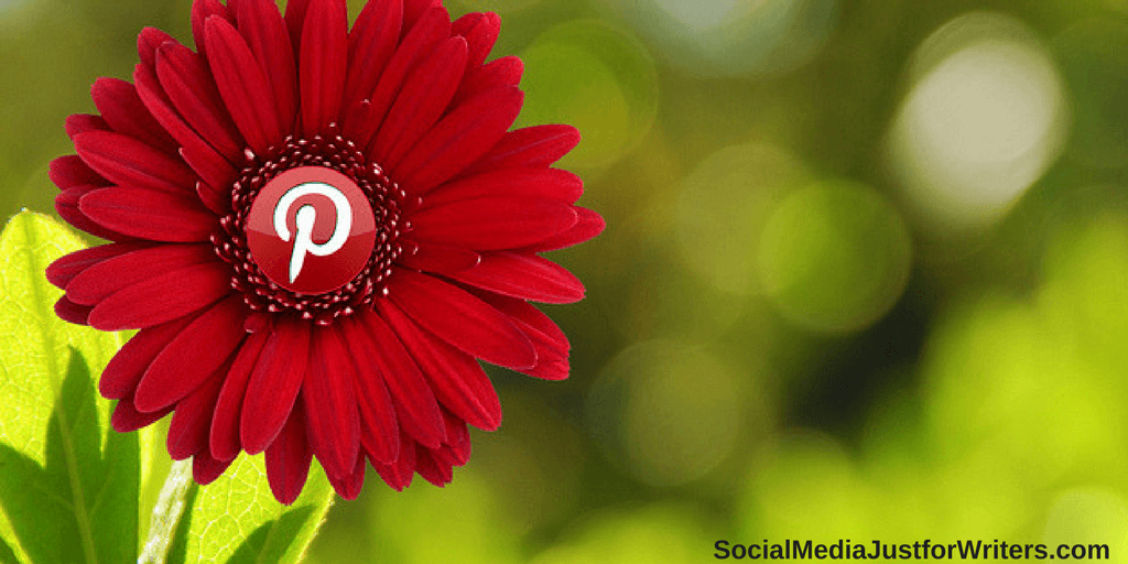 8 Tools Just for Writers Who Use Pinterest