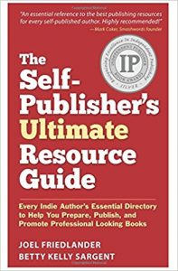 self-publishers resource guide