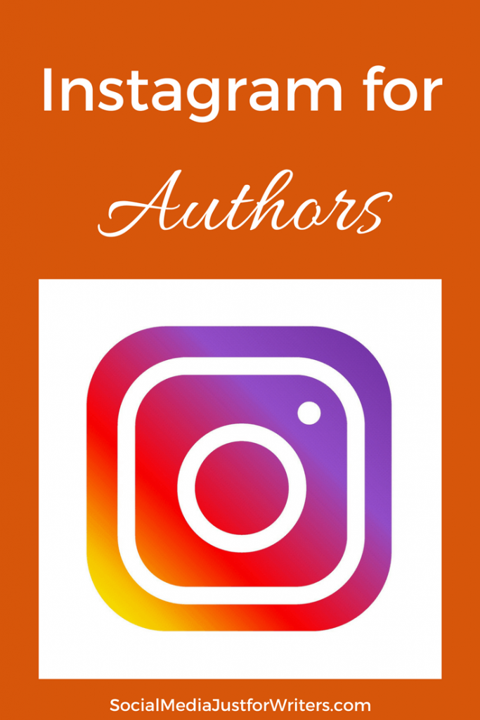 Everything Authors Want to Know About Instagram