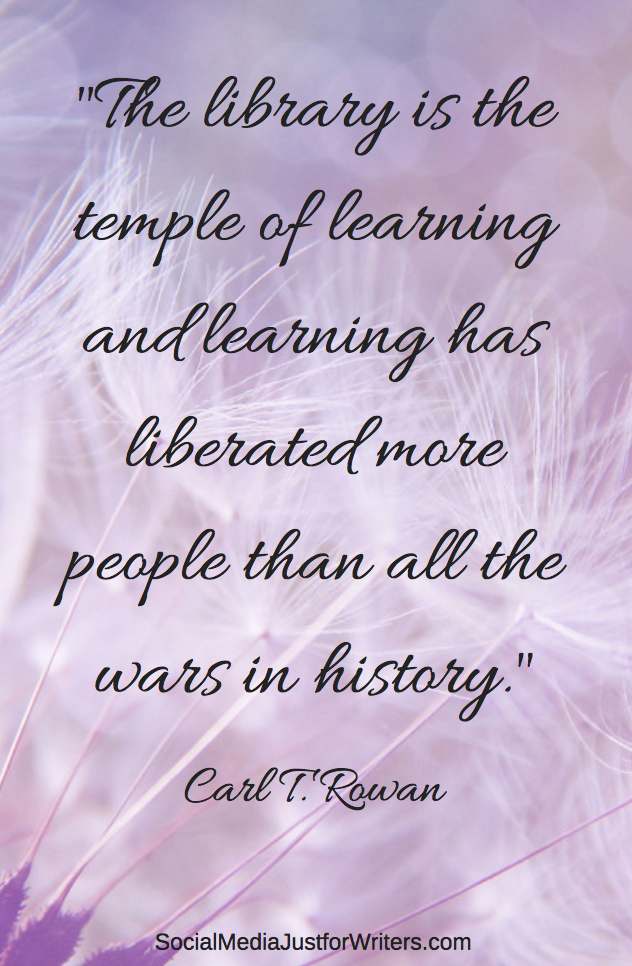 Carl T. Rowan Quote