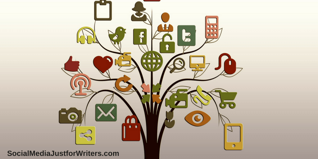 10 Social Media Tips for Indie Authors