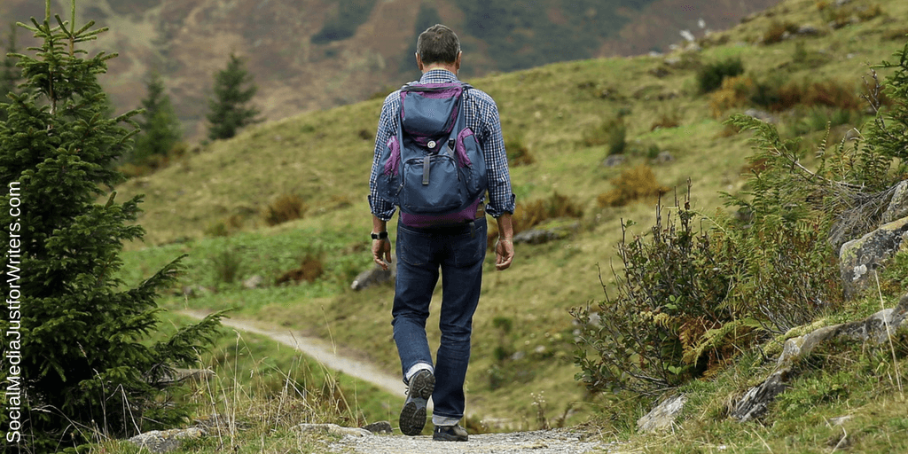 Want to Be More Creative? Take a Hike!