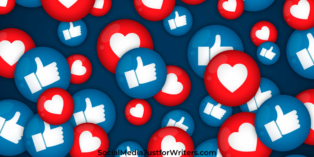 14 Facebook Pages for Authors to Review and Maybe Follow