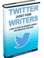 Twitter Just for Writers